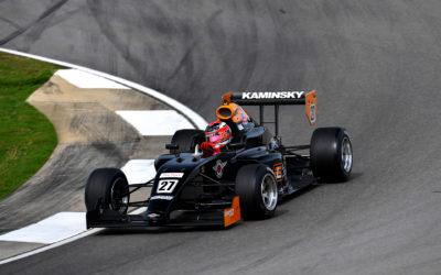Honda Grand Prix of Alabama Weekend ReCap